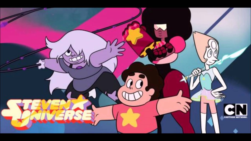 Steven Universe Episode List