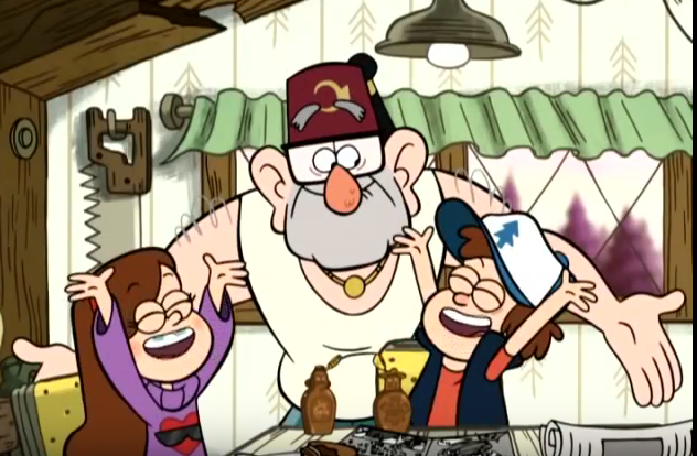Gravity Falls Episode List 2
